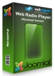 Web Radio Player