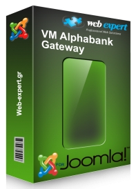 Virtuemart Alphabank Gateway (Cardlink)