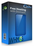 WHMCS Free Hosting with Domain