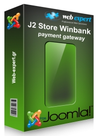 J2Store Piraeus Bank Gateway (Winbank)